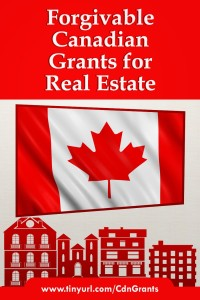 Canadian Real Estate Grants