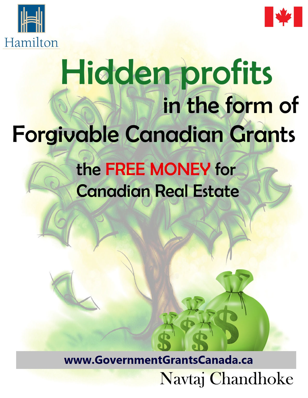 Canadian Grants