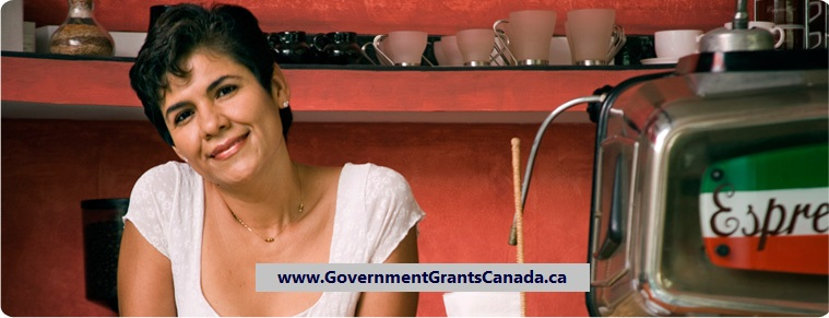 Government Grants for Women, Government Grants