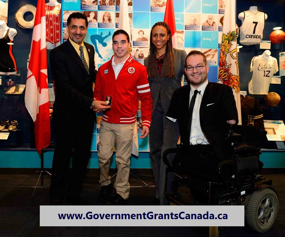 Government provides $3 million to Speed Skating Canada for 2013-2014