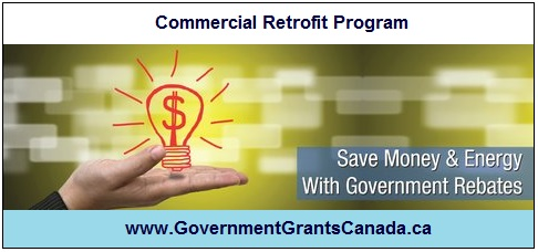 Commercial Retrofit Program