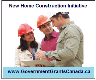 New Home Construction Initiative