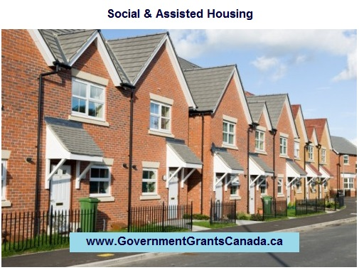 Social & Assisted Housing