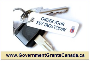 Key tags will be mailed in B.C. starting January 18