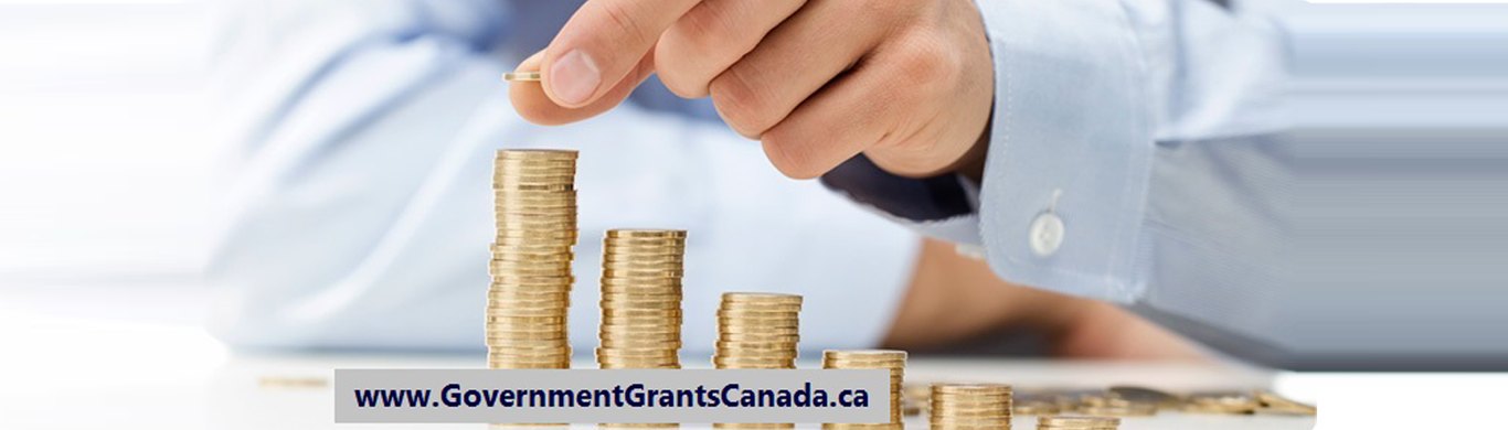 Financing Canadian business