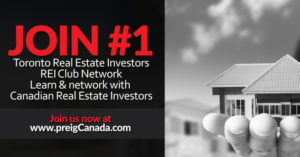 Real Estate Investors Club