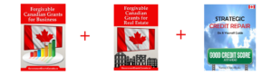 Forgivable Canadian Grants
